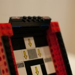 Lego iPhone Docking Station release