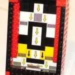 Lego iPhone Docking Station Apple USB connector