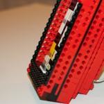 Lego iPhone Docking Station - Portrait (Right Side)\Landscape (Bottom)