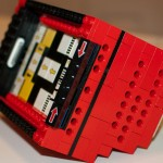 Lego iPhone Docking Station - Landscape (Right Side)\Portrait (Top)