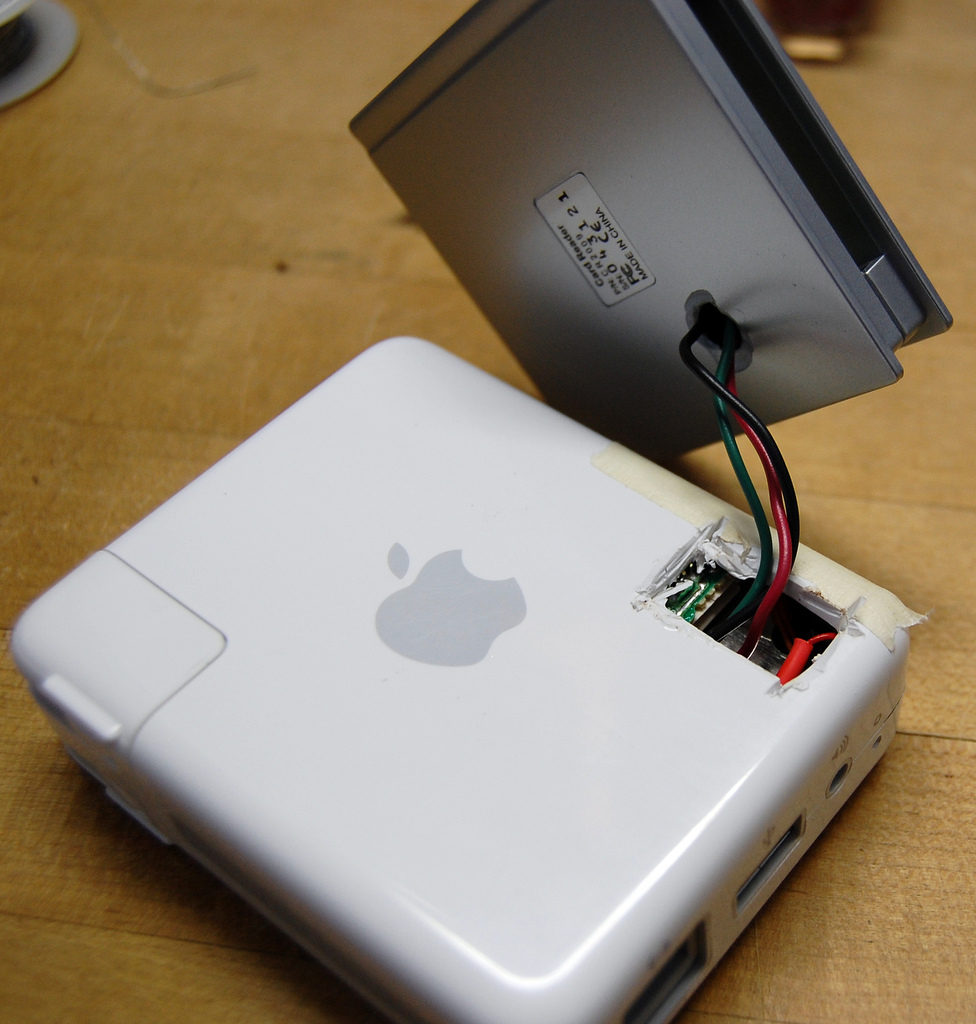 How To Fix A Dead Apple Airport Express Power Supply Scott G Sanders Completed Bypass Surgery
