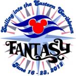 Disney Cruise Line / DIS Boards Meet Alternate Logo