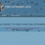 Fish Extender Website