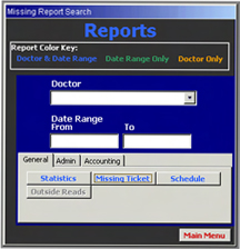Radiology Scheduler 27.04.2017