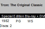 Movie Sleeve Label
