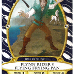 Sorcerers of the Magick Kingdom - 7 Flynn Rider