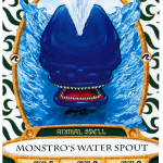 Sorcerers of the Magick Kingdom - 13 Monstro
