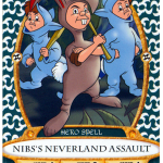 Sorcerers of the Magick Kingdom - 14 Nibs