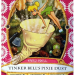 Sorcerers of the Magick Kingdom - 20 Tinker Bell