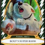 Sorcerers of the Magick Kingdom - 24 Bolt