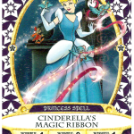 Sorcerers of the Magick Kingdom - 25 Cinderella