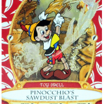 Sorcerers of the Magick Kingdom - 32 Pinocchio