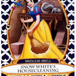 Sorcerers of the Magick Kingdom - 34 Snow White