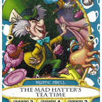 Sorcerers of the Magick Kingdom - 36 The Mad Hatter