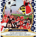 Sorcerers of the Magick Kingdom - 37 The Queen of Hearts