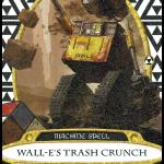 Sorcerers of the Magick Kingdom - 39 Wall-e