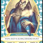 Sorcerers of the Magick Kingdom - 40 Yen Sid