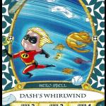 Sorcerers of the Magick Kingdom - 44 Dash