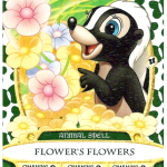 Sorcerers of the Magick Kingdom - 45 Flower