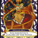Sorcerers of the Magick Kingdom - 51 Pocahontas