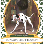Sorcerers of the Magick Kingdom - 52 Pongo