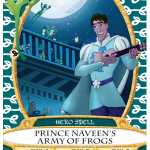 Sorcerers of the Magick Kingdom - 53 Prince Naveen