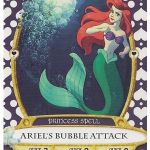 Sorcerers of the Magick Kingdom - 61 Ariel