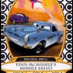 Sorcerers of the Magick Kingdom - 63 Finn McMissle
