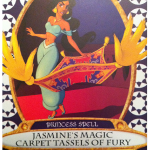 Sorcerers of the Magick Kingdom - 65 Jasmine