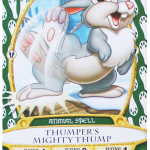 Sorcerers of the Magick Kingdom - 70 Thumper
